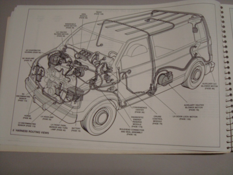 2 1991 chevy kodiak wiring diagram gmc yukon xl wiring diagram Basic Electrical Wiring Diagrams at soozxer.org
